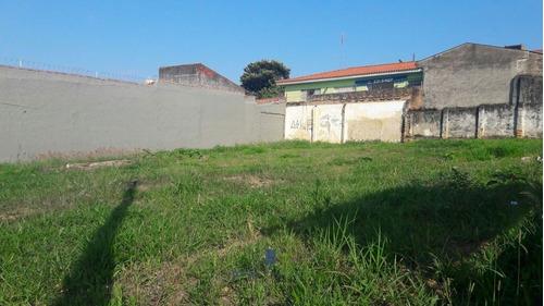 Terreno À Venda Vila Carvalho 600m² Sorocaba Sp - 06033-1