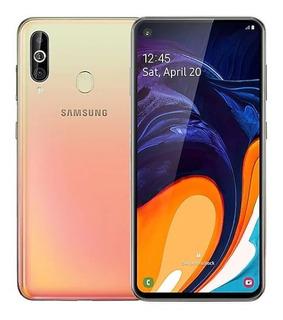 Samsung Galaxy A60 128 Gb 6 Gb Ram Dual Sim Nuevo Sellado
