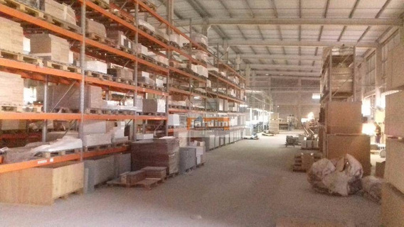 Galpão Industrial À Venda, Cooperativa, São Bernardo Do Campo. - Ga0149