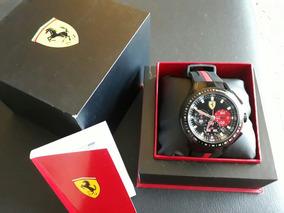 Relógio Carrera Ferrari
