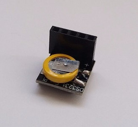 Módulo Relógio Rtc Ds3231 Para Raspberry Pi