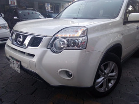 Nissan X-trail 2.5 Advance 2013