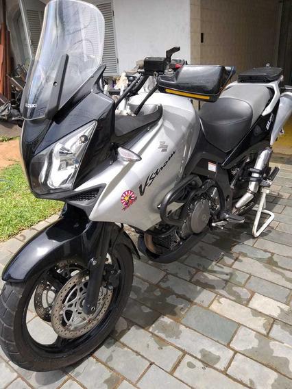 Suzuki Vl Strom 1000 Cc