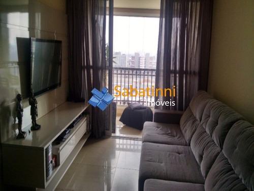Apartamento A Venda Em Sp Chacara California - Ap02898 - 68527490