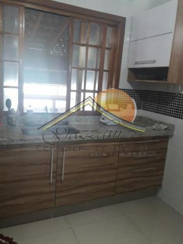 Imagem 1 de 15 de Casa Para Venda Em Bragança Paulista, Residencial Vem Viver, 3 Dormitórios, 1 Suíte, 1 Banheiro, 2 Vagas - G0780_2-1092914