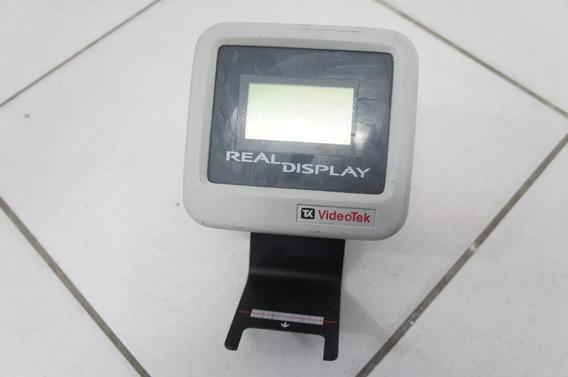 Terminal Videotek De Consulta Busca Preço - Semi-novo