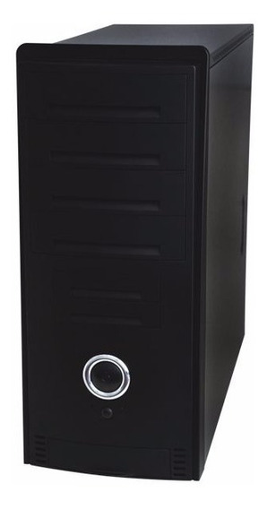 Cpu Nova Intel Core I5 4gb 2 Ssd 240gb Dvd Wifi Hdmi