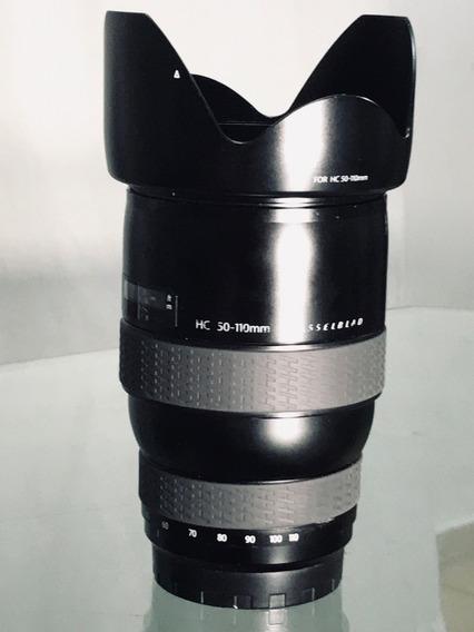 Torrando Lente Hasselblad 50 110mm Troco Por Equipamento
