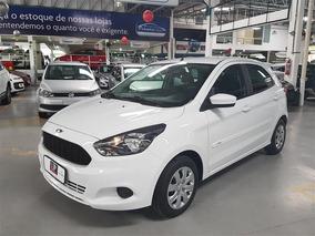 Ford Ka Ka 1.0 Se (flex) 2016/2017