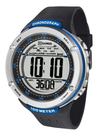 Relógio Masculino Digital X-games Xmppd393 Bxpx