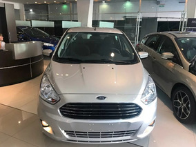 Nuevo Ford Ka+ Sel 1.5 4 Puertas Año 2017 - Davila -
