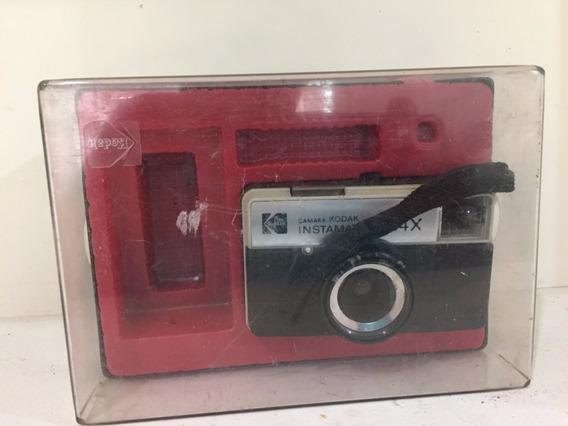 Camera Kodak Instamatic 54x