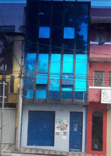 Imagem 1 de 21 de Prédio À Venda Por R$ 1.450.000,00 - Centro - Sorocaba/sp - Pr0002