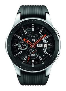 Samsung Galaxy Watch 1811 En Bluetooth Plateado Smr800nzsaxa
