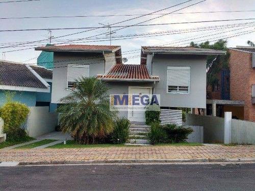 Imagem 1 de 18 de Casa Com 4 Dormitórios À Venda, 450 M² Por R$ 1.166.000,00 - Jardim Paiquerê - Valinhos/sp - Ca2385