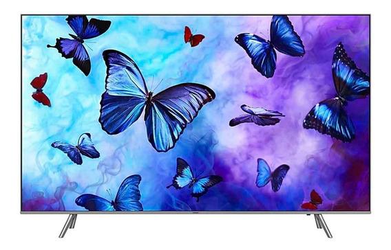 Televisor Samsung 82 Pulgadas Smart Qled 4k Uhd Qn82q70raf