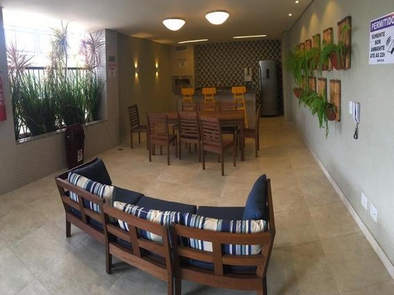Apartamento - Bm1405 - 33409760