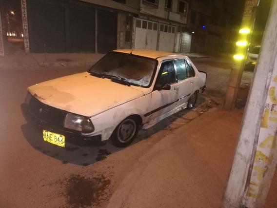 Renault R 18 Renault 18 1400