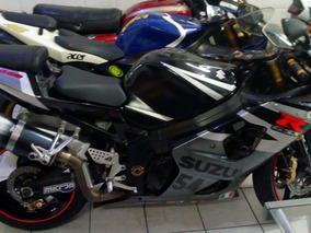 Suzuki Gsxr 1000 Srad