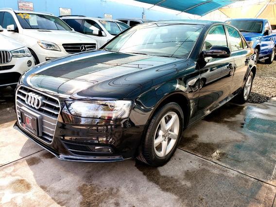 Audi A4 Trendy, Dos Dueños, Servicios Agencia, Impecable