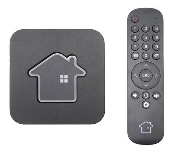 Home Smart Tv Ultra Hd 6 - Novo - Original - 100% Autêntico