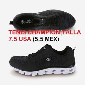 Tenis Champion Num 5.5 Mx (7.5 Usa). Originales Envio Gratis
