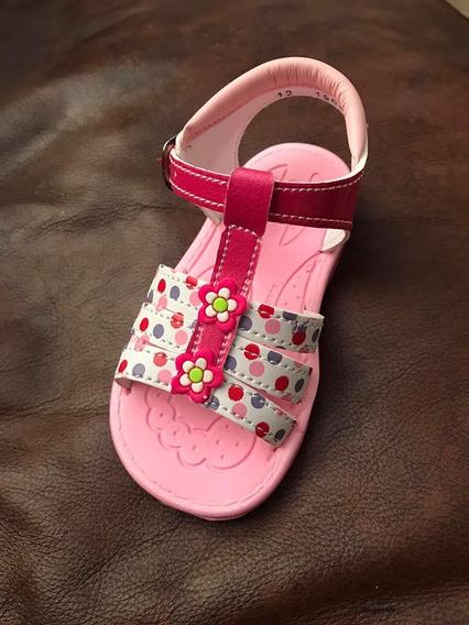 Sandalia Casual Para Bebe Marca Biberones