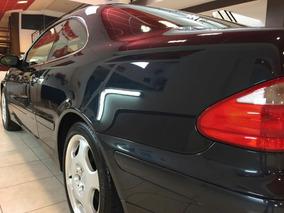 Mercedes Benz Clase Clk 2000
