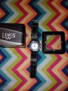 Reloj Lemon