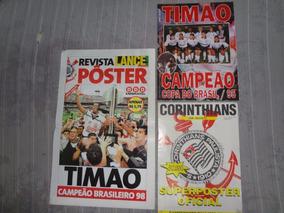 Pôster Do Corinthians ( Leia O Anuncio Antes De Comprar)