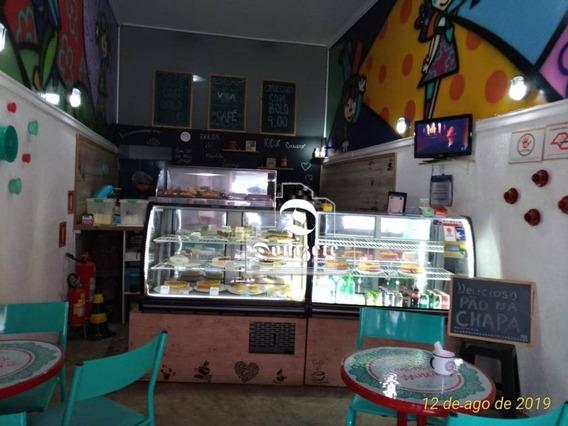 Cafeteria E Casa De Bolo V Assunção Santo André - Lo0122