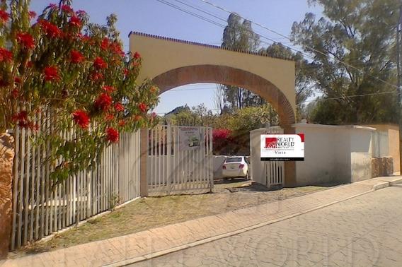 Casas En Venta En Las Alamedas, San Juan Del Río