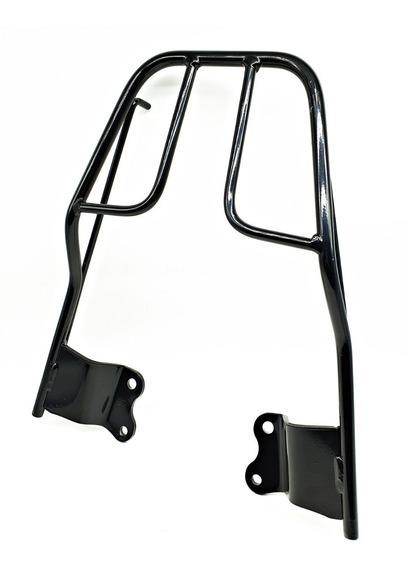 Bagageiro Maciço Yamaha Fazer Factor 150