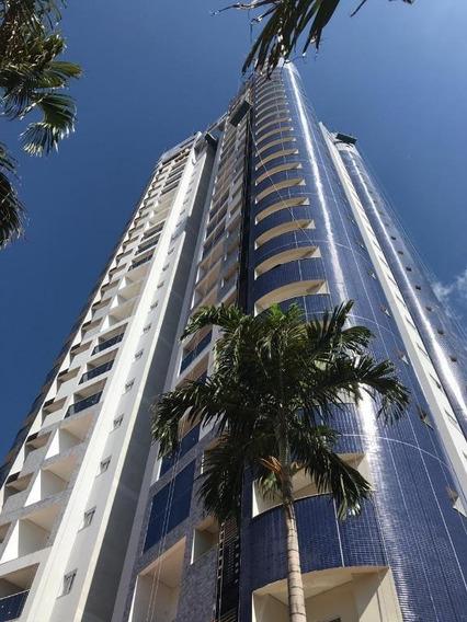 Apartamento Em Plano Diretor Norte, Palmas/to De 100m² 3 Quartos À Venda Por R$ 510.000,00 - Ap328040