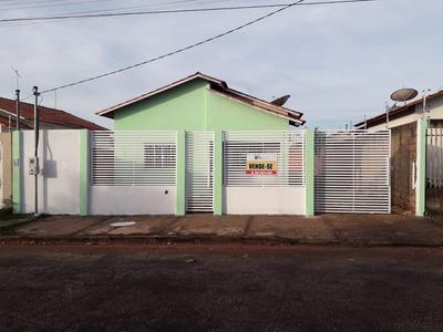 7d1e2ac14b93a Casa A Venda No Chapeu Do Sol Em Várzea Grande em Casas Venda no ...