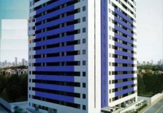 Apartamento Para Repasse - 004529