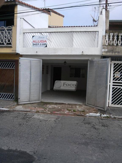 Sobrado Residencial Para Locação, Vila Francisco Mineiro, Guarulhos - So0176. - So0176