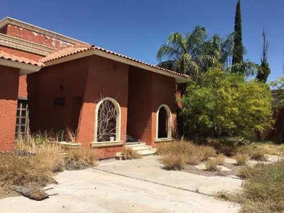 Casa En Venta, Lerdo, Durango