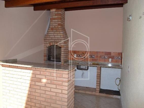 Casa Para Venda Em Jundiaí, - Ca03421 - 3396506