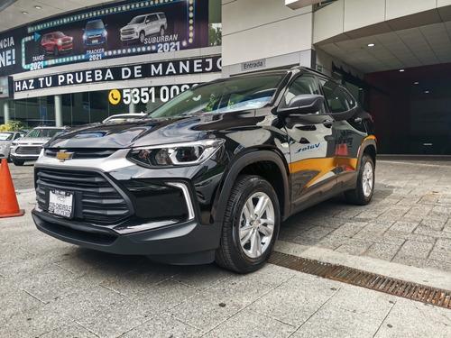 Chevrolet Tracker Ls At 2021