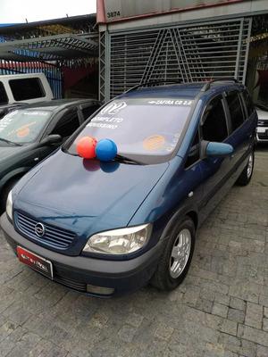 Chevrolet Zafira Cd 2.0