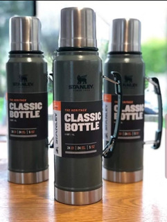 Termo Stanley Classic Bottle 1 Lt