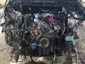 Jeep Grand Cherokee Caja Motor Todo