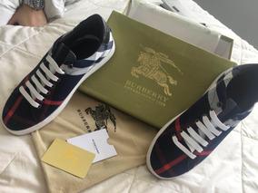 Zapatos Burberry