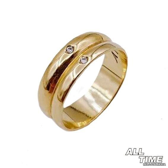 Aliança Ouro - Fabricação Própria - Promocao Frete Gratis