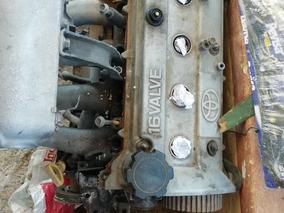 Toyota Tercel Motor 5e