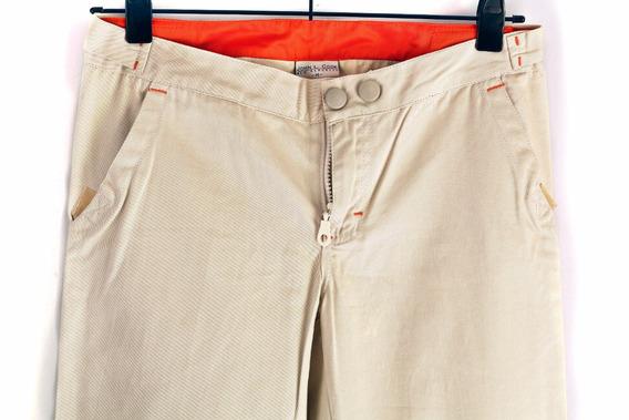 Pantalón Casual John L. Cook Estilo Cargo. Como Nuevo!!