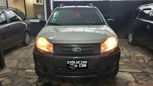 Ford Ecosport 2012 Xls