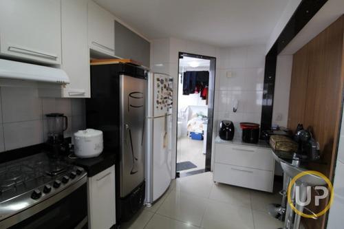 Imagem 1 de 15 de Cobertura Em Dona Clara  -  Belo Horizonte - 2183