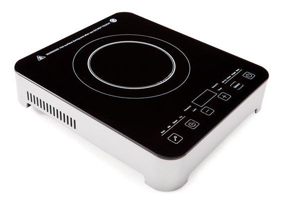 Cooktop Por Indução Gourmet Touch Polishop   127v